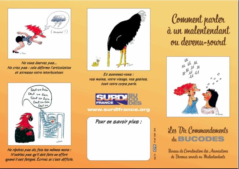 10 commendements 1