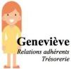 Geneviève + texte