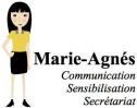 Marie-Agnès + texte