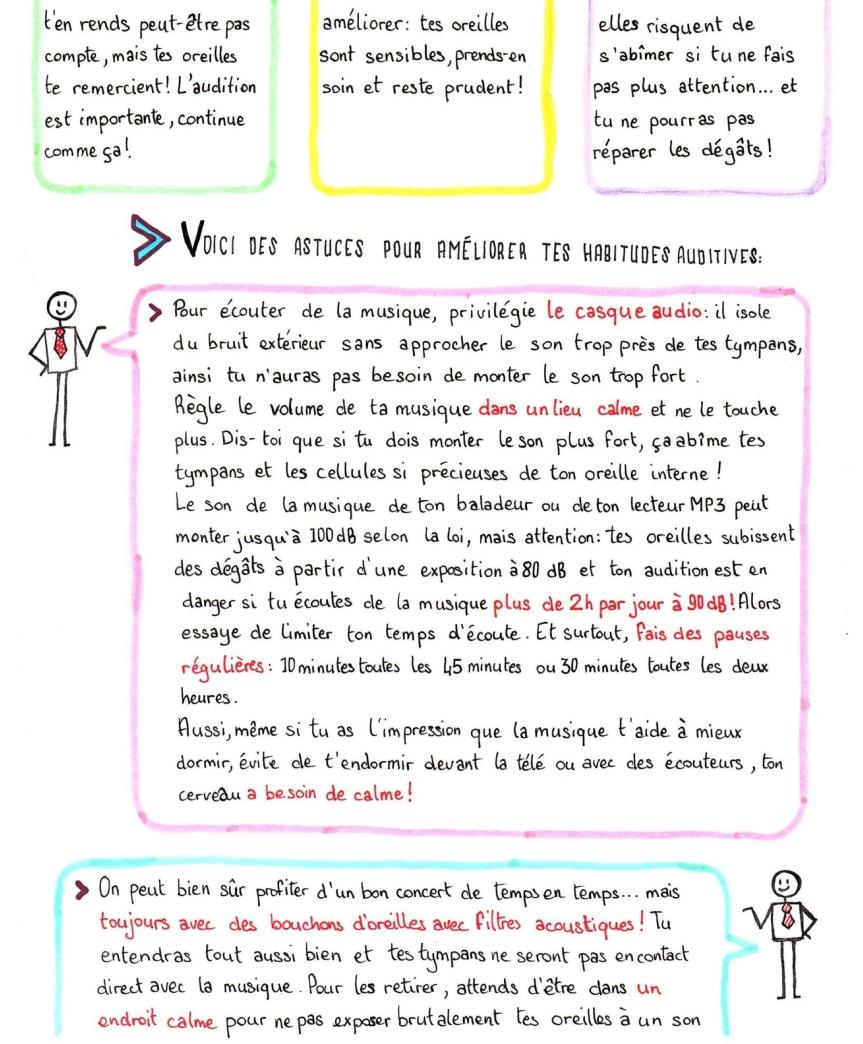 Robin-Rivoire & Teissier Quizz 3