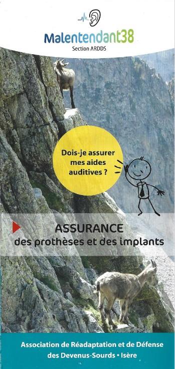 Assurance couverture